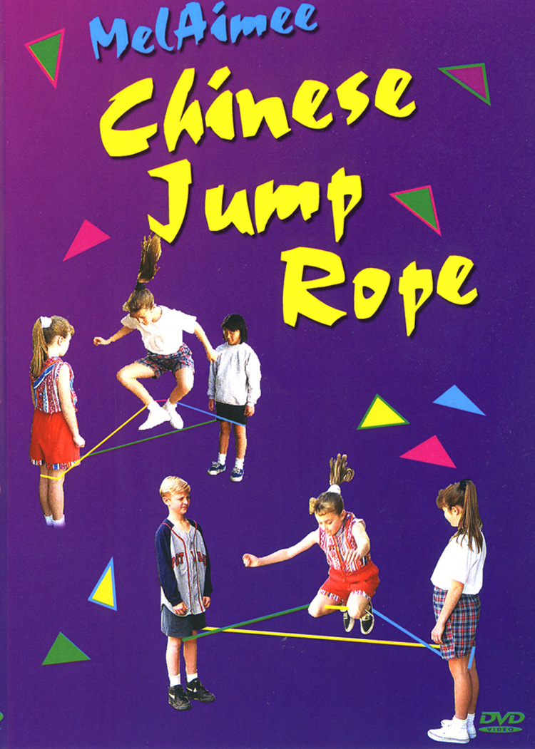chinese jump rope instructions
