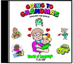 Going to Grandmas CD