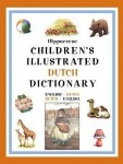 Hippocrene Children's Illustrated Dictionaries: Dutch