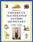 Hippocrene Children's Illustrated Dictionaries: Swedish