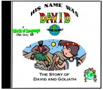 His Name Was David CD