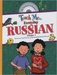 Teach Me Everyday Series: Russian