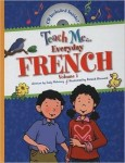 Teach Me Everyday Series: French